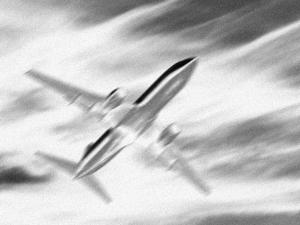 Airplane to Alternia