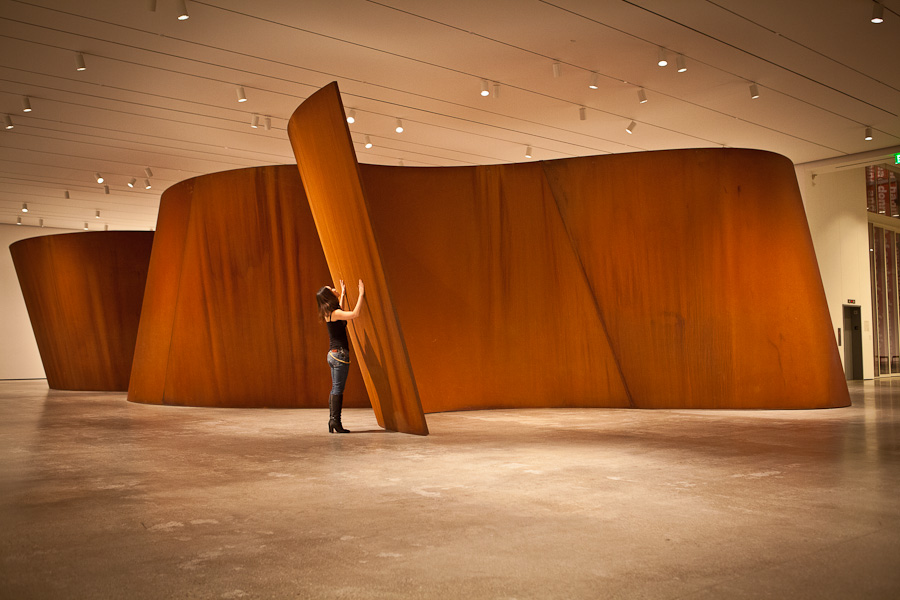 band-richard-serra