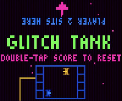 Homeplay – Glitch Tank